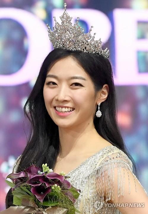 韩国美女2